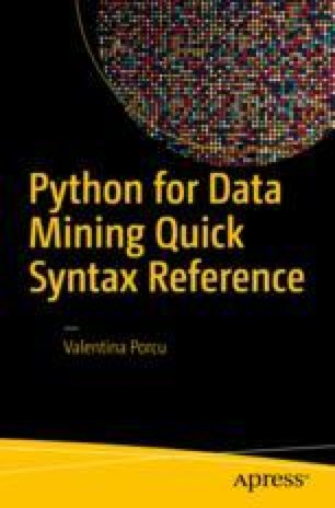 SciPy and NumPy   SpringerLink
