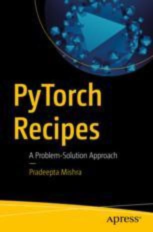 Fine-Tuning Deep Learning Models Using PyTorch | SpringerLink
