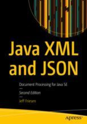 Extracting JSON Values with JsonPath | SpringerLink
