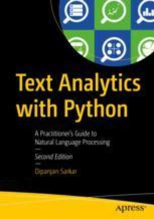Text Classification | SpringerLink