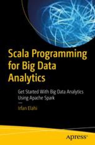 Using the Scala Shell | SpringerLink