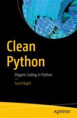 Debugging and Testing Python Code | SpringerLink