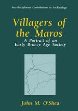 Villagers of the Maros