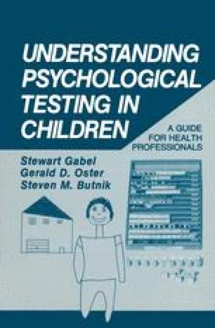 The Psychological Report | SpringerLink