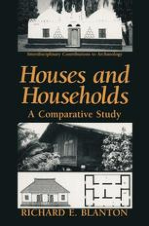 Houses and Households