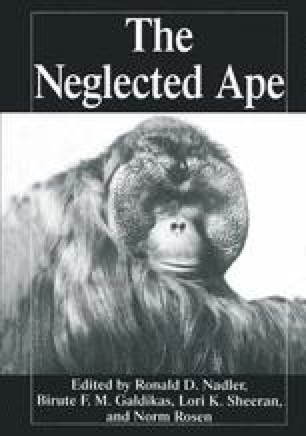 The Neglected Ape