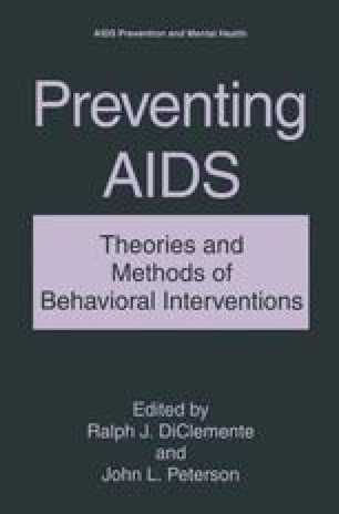 Sexually transmitted diseases and their prevention