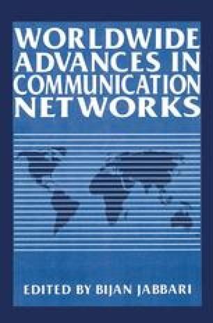 Worldwide Advances in Communication Networks