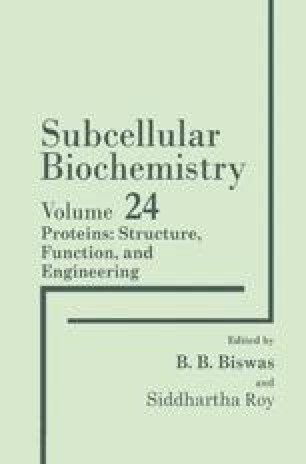 Proteins: Structure, Function, and Engineering