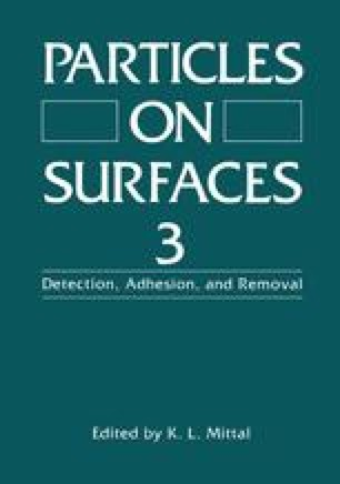 Particles on Surfaces 3