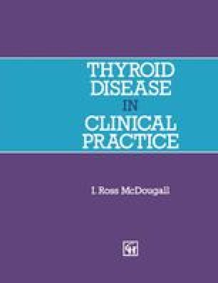 Thyroid Disease in Clinical Practice
