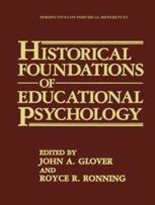 A History Of Instructional Design And Its Impact On Educational Psychology Springerlink