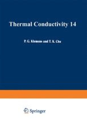 Thermal Conductivity 14