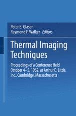 Thermal Imaging Techniques