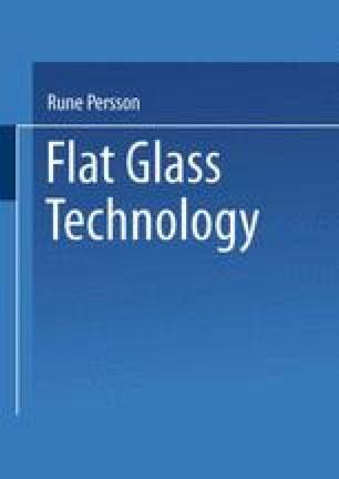 Flat Glass Technology