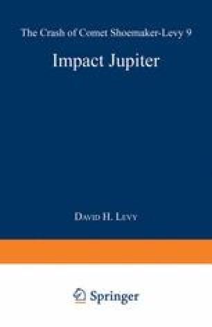 Impact Jupiter