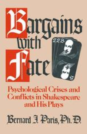 Bargains with Fate