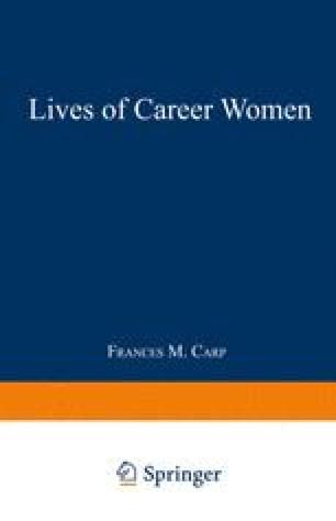 Lives of Career Women