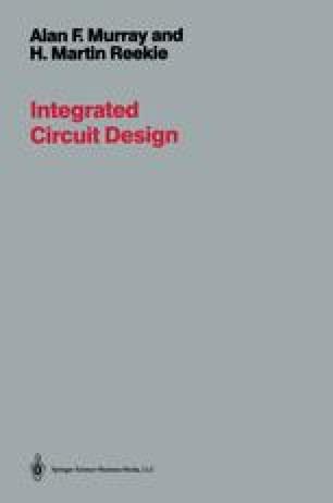 Integrated Circuit Design