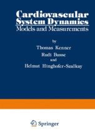 Cardiovascular System Dynamics