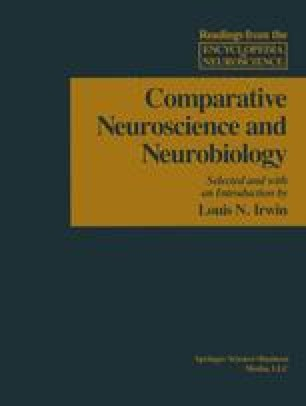 Comparative Neuroscience and Neurobiology