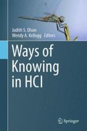 Survey Research in HCI   SpringerLink