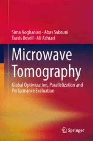 Microwave Tomography