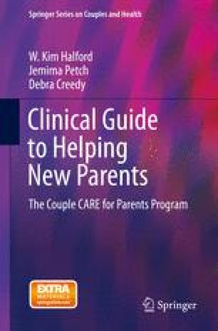 Clinical Guide to Helping New Parents