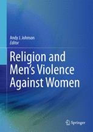 Domestic Violence in Muslim Communities | SpringerLink
