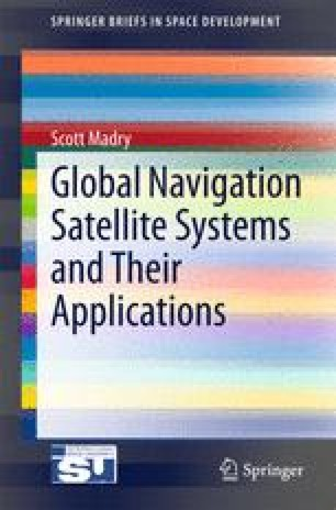 Global Navigation Satellite Systems and Their Applications