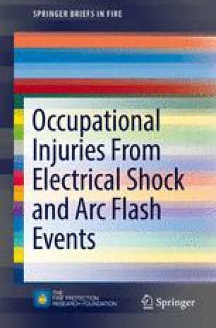 Review of Select OSHA Investigations of Workplace Electrical