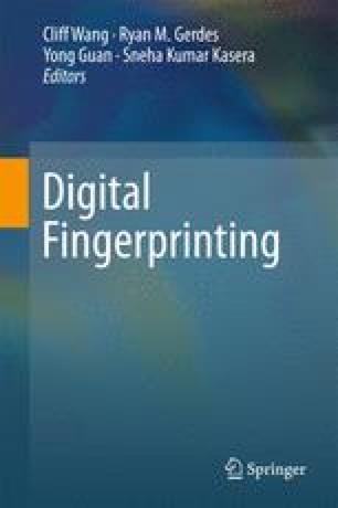 Operating System Fingerprinting | SpringerLink