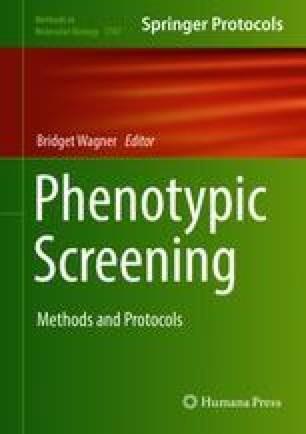 Phenotypic Screening