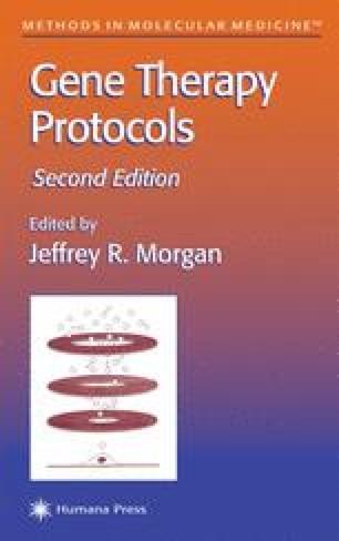 Gene Therapy Protocols