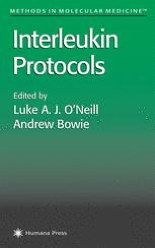 Interleukin Protocols