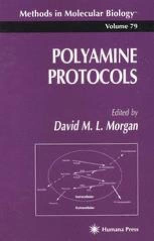 Polyamine Protocols