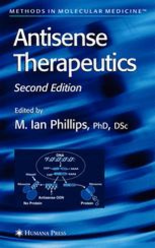 Antisense Therapeutics