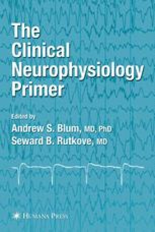 Electromyography And Neuromuscular Disorders Clinical-electrophysiologic Correlations Pdf