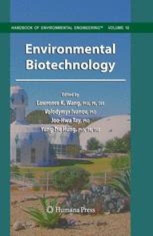 Microbiology of Environmental Engineering Systems | SpringerLink