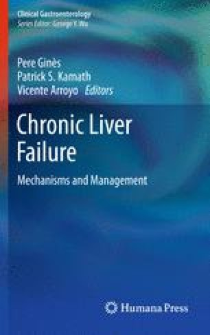 Assessment of liver function in clinical practice springerlink chronic liver failure download book pdf epub fandeluxe Gallery