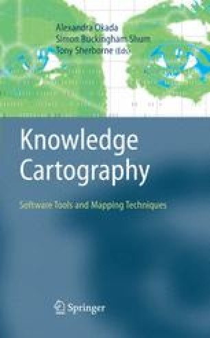 Thinking maps a visual language for learning springerlink fandeluxe Images