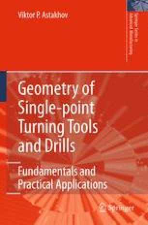 """What Does It Mean """"Metal Cutting""""?   SpringerLink"""