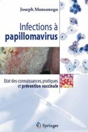Papillomavirus miss frottis