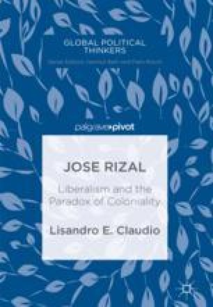 Creolism and the Liberal Nineteenth Century | SpringerLink