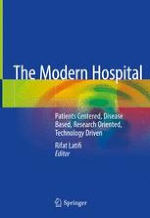 The Nurse in the Modern Hospital | SpringerLink