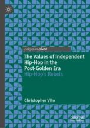 The Death of Indie Hip-Hop?: The Blurry Lines Between the