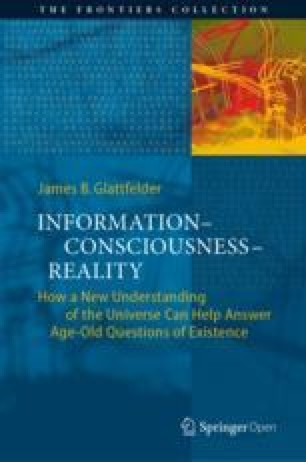 The Consciousness of Reality | SpringerLink