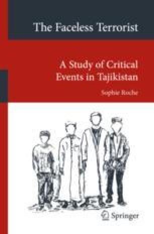 A Cousin, a Mujahid, a Terrorist | SpringerLink