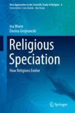 Learning and Communication – How Religions Reproduce | SpringerLink