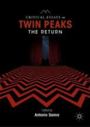 The Owls Are Not What They Meme': Making Sense of Twin Peaks
